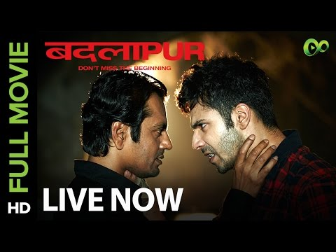 Badlapur (Movie Out On Eros Now) | Varun Dhawan, Yami Gautam & Nawazuddin Siddiqui
