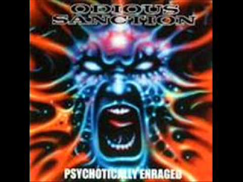 Odious Sanction - Creation Of The End