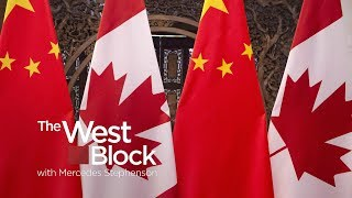 Canadians detained in China may not know why they have been arrested