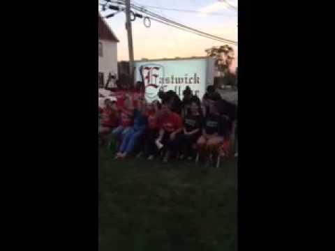 Eastwick College Nutley ALS challenge part 5