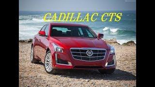 CADILLAC CTS |アメ車専門店GLIDE CADILLAC CTS