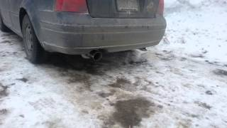 2002 MK4 Jetta 1.8L Turbo Magnaflow Performance Exhaust Street Series With No Resonator