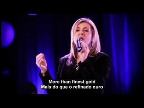 Darlene Zschech - It Is You