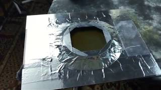 OMG!!! ???? My Amazing Invention! SUN POWERED MAGNETIC VIEWER!