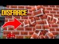 Minecraft: DISFARCE DE TIJOLO - (Esconde-Esconde)