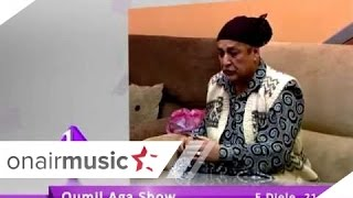Promo - Qumil Aga Show - 24.03.2013