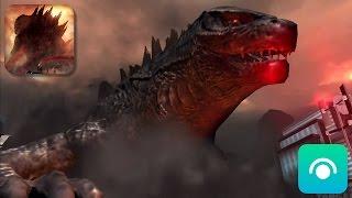 Godzilla: Strike Zone - Gameplay Walkthrough - All Missions (iOS, Android)