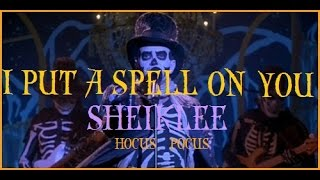 I Put A Spell On You(Hocus Pocus) - SheikLee Cover(Audio Only)