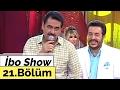 İbo Show - 21. Bölüm (Ümit Besen - Arif Susam - Hatice) (2006) mp3 indir