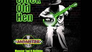 Monster Taxi ft Beshine (Nathan Hadley's Big Room Mix)