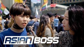 Download Lagu Do Koreans Support LGBTQ+? (Ft. Seoul Queer Parade) | ASIAN BOSS Gratis STAFABAND