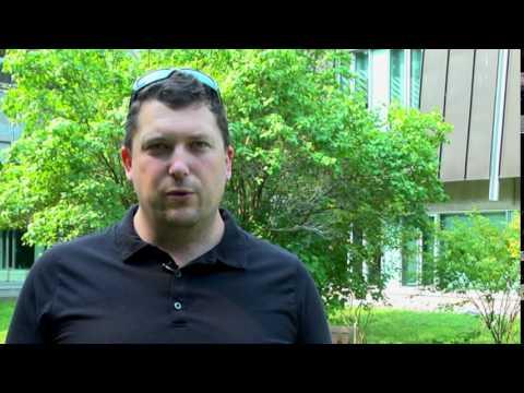 Trent U School of Education - The Learning Garden - 09/16/2014