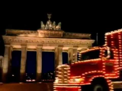 Coca Cola Christmas Commercial - The Original Christmas Advert video