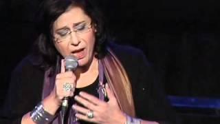 Charles Lloyd and Maria Farantouri - Athens Concert (Excerpt)