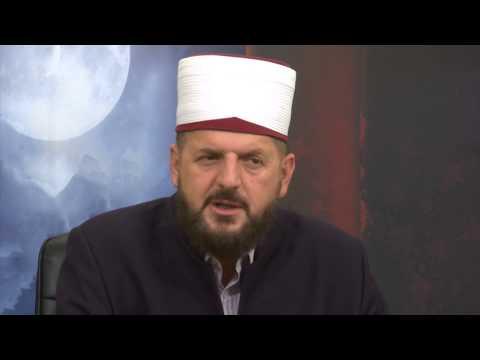 Urime Fitër Bajrami nga Dr. Shefqet Krasniqi