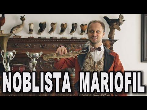 Noblista Mariofil - Henryk Sienkiewicz. Historia Bez Cenzury