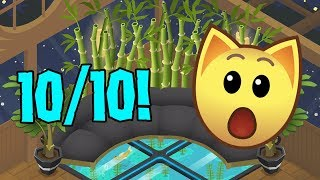 BEST Restaurant Den OF ALL TIME! | Animal Jam