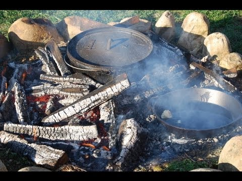 Budget cooking kit ( survival. bushcraft. camping ) Part 2 : build your own