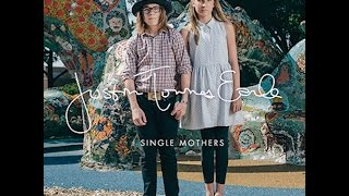 """Album Review 15, Justin Townes Earle """"Single Mothers"""""""
