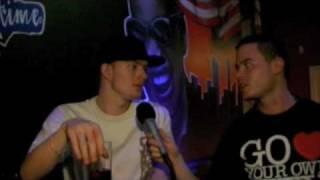 FunkiMag.nl - Interview met Naamloos, DMG & 2 Face Cartell (Naamloos Music)