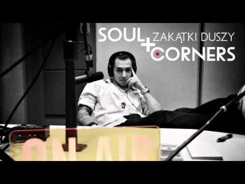 Soul Corners | Audycja Radio Polska Live | Knopek & Vasquez | O Zdrowym Odżywianiu!