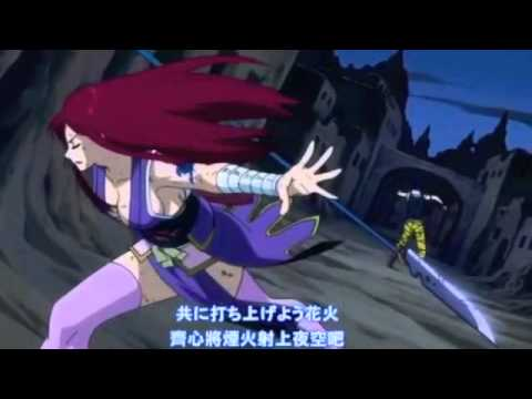 Fairy Tail : Opening 6 video