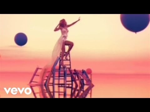 Rihanna - Only Girl (In The World) Music Videos