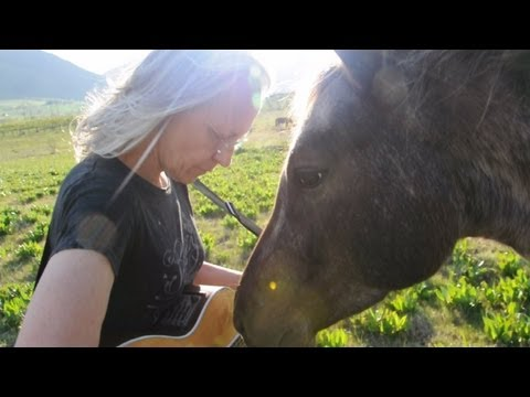 The Lady And The Horse - Free Download everything Will Be Okay video