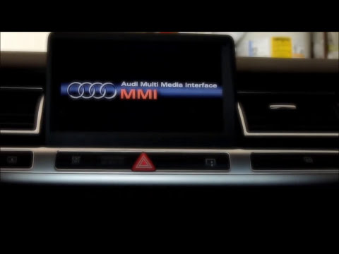 How To Enable MMI Hidden Menu Using VCDS
