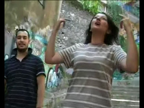 Rap turc: Mirza Patron Da Poet Saian