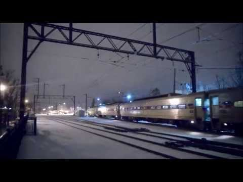SEPTA - ice storm March 1 2015