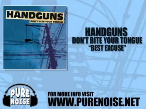 Handguns - Best Excuse