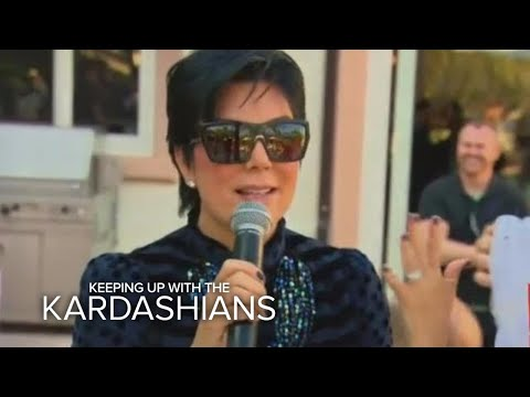 Baby Bash | Keeping Up With the Kardashians | E!