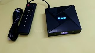 JIO TV Support Tanix TX9 Pro Smart TV Set Top Box | BR Tech Films |