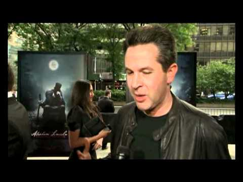 Simon Kinberg Speaks About Abraham Lincoln:Vampire Hunter