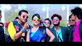 Dhakai Sharee | Video Song | Arifin Shuvoo | DIU| dance |  Niyoti Bengali Movie 2016