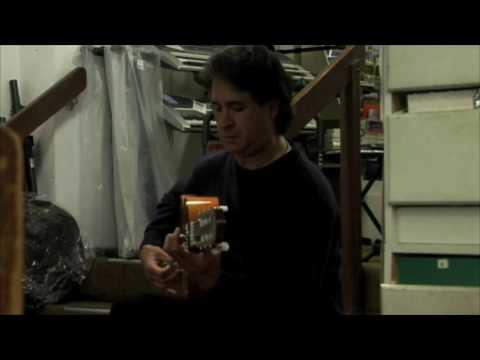 Antony - Bulerias (Flamenco Guitar)