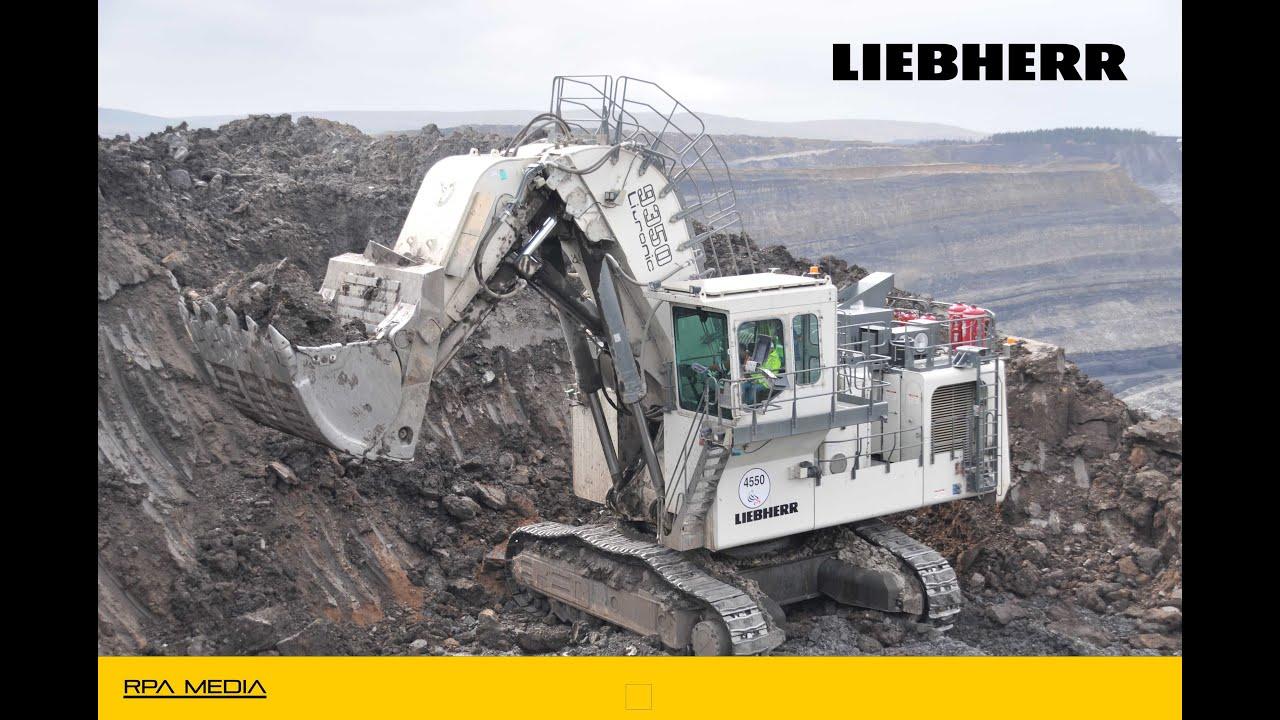 Coal mine movie