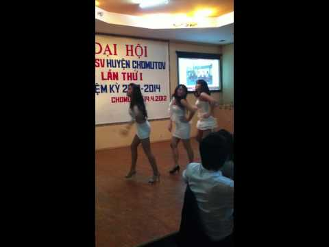 Black And White (g.na) Dance Cover By B-mankies video