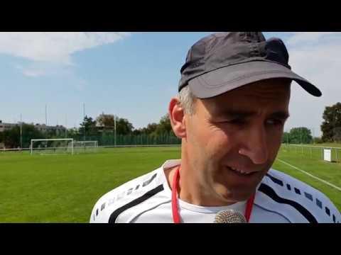 Trenér Roman Flidr hodnotí vstup ženského týmu FCHK do sezony
