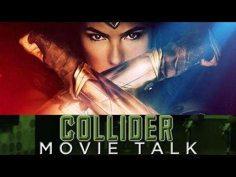 New Wonder Woman Trailer Released! - Collider Movie Talk