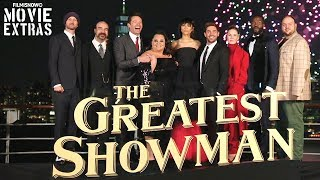 The Greatest Showman | World Premiere