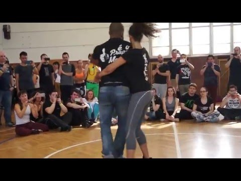 Carlos & Fernanda - PZC2016  Video by Zouk Soul 2