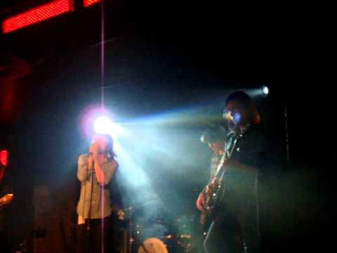 Idlewild - The Remote Part - Live at Oran Mor