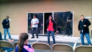 Outreach: in Fallbrook | LAD Performance