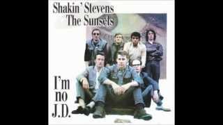 Watch Shakin Stevens Rock n Roll Singer video