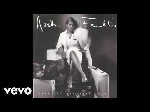 Aretha Franklin - It's My Turn (Audio)