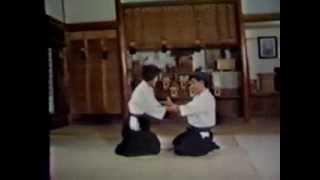 Traditional Japanese Sports: Aikido (1984)