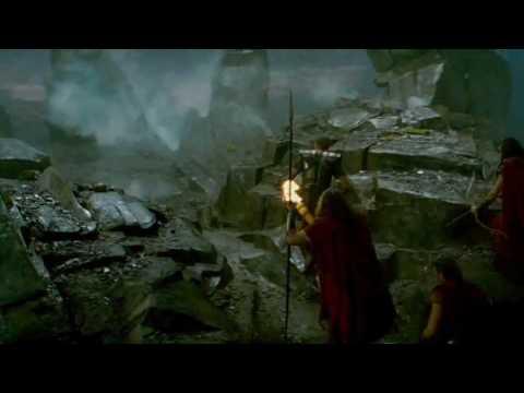 Furia de Titanes - Trailer 3 Español España - FULL HD