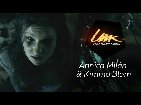 Annica Milán and Kimmo Blom - Good Enough